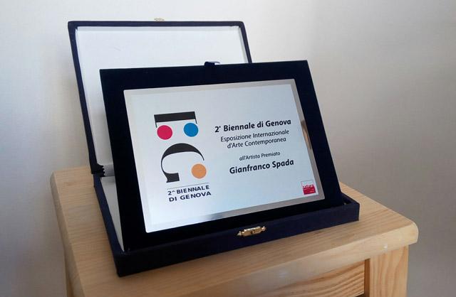 premio biennale genova